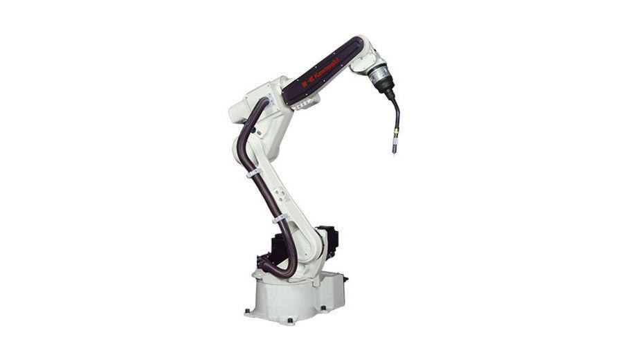 Integracja robotów