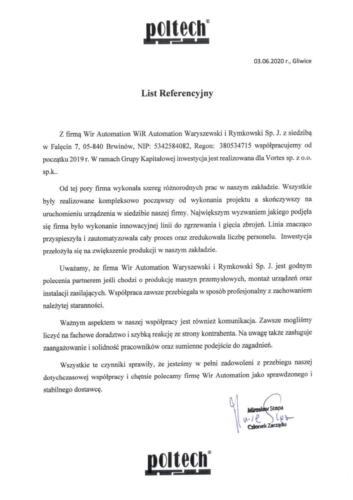 list-referencyjny_POLTECH-1